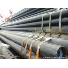 Tubo sem costura laminado a quente Shandong Liaocheng 112 * 10mm
