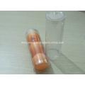 Пластиковая прозрачная трубка (HL-182)