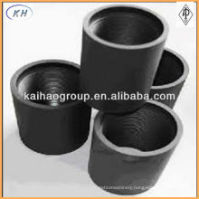 tubing and casing couplings
