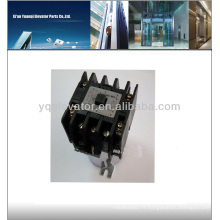 Contacteur d'ascenseur schindler MB-DS Pièces détachées ascenseur MG5 MG6 80V