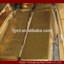 Cu62% brass plate / sheet