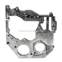 ISB QSB6.7 6D107 Diesel Engine Parts Gear Housing Timing Cover 5311267