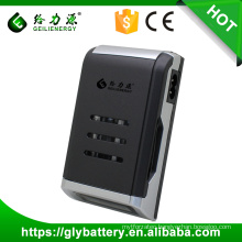 GEILIENERGY battery charger/GLE-920D charge NI-MH ni-cd AA/AAA alkaline battery Super Quick battery charger