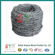 Galvanized Barbed Wire/ Hot Dipped Galvanized Barbed Wire