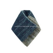 Bufanda de invierno tejida para mujer Wrapables Bufanda suave cálida