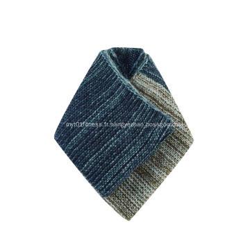 Écharpe d'hiver tricotée pour femmes Wrapables Écharpe douce et chaude