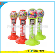 High Quality Capsule Toy Station Spiral Vending Machine