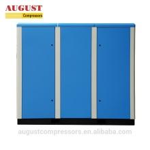AGOSTO 110kw 150hp VSD compresor soplador de aire