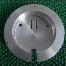 Pièce d'usinage CNC Partie en aluminium en haute précision