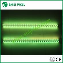 o divertimento claro do cilindro da tampa conduziu a luz digital da barra da tira do pixel