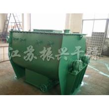 Máquina de mistura de alta velocidade para materiais em pó