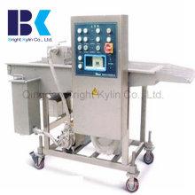 Machines de traitement des aliments rapides et de commodité