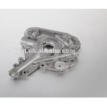 OEM aluminum sand casting table top