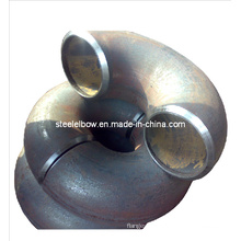90 or 45 or 180 Degree Elbow CS Pipe Fitting