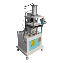 LDX-200A  Aluminum Pofile Auto End Milling Machine For Making Window