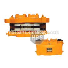 Scheibenbremssattel Hydraulischer Bremssattel (SOMA-I) Teilenummer: Sy9789; 8R0826 - 4V4893