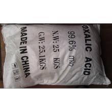Oxalic Acid 99.6% Indutry Grade