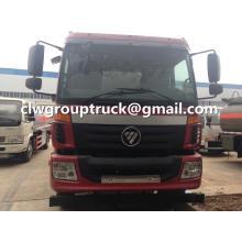 FOTON AUMAN Chemical Liquid Tanker Transport Vehicle