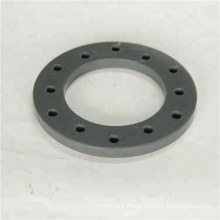 customized powder coated steel stamped flange