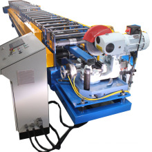 Rolling CNC downspout forming machine-can be customized on demand