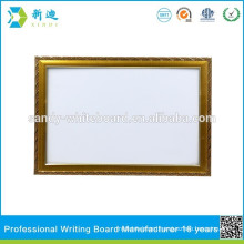 full color PS frame whiteboard