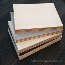 competitive price okoume commercial plywood with certificate