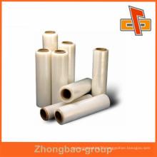 Hot Sale ! Shrink Wrap Polyethylene High Clear LLDPE Pallet Stretch Film