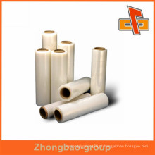 Venda imperdível ! Shrink Wrap Polietileno High Clear LLDPE Pallet Stretch Film