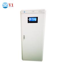 Medical sterilizer Pm 2.5 air cleaner ionization purifier