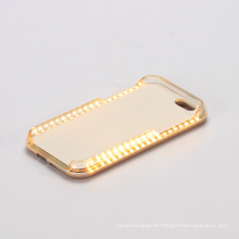 LED Light Case for iPhone with Selfie Light
