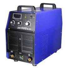 IGBT Inverter CC Máquina de soldar arco Zx7-500I
