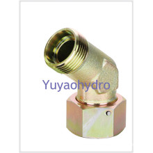 (DIN2353) Encaixes do tipo da mordida hidráulica