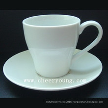Cup and Saucer (CY-P525)