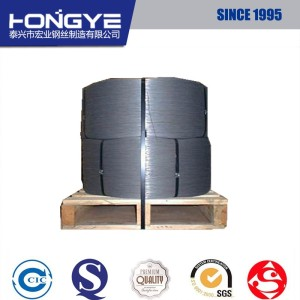 Extension Suspension Spring Wire