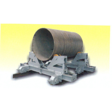 KTF-500 Anti-creep Rollers Rolls Tanque de aceite