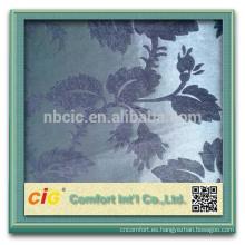 Moda 2014 cortinas de salón de diseño con alta calidad