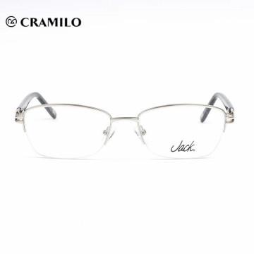 Diseñador de nuevo diseñador de monturas de gafas para hombre.