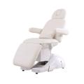 Hospital Equipment 4 Motors Adjustable Cosmetic Electric Clinic Beauty Salon Facial Bed