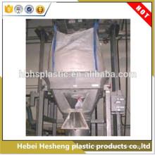 Precio grande de la fabricación del bolso de los PP del envase a granel de 1 tonelada FIBC