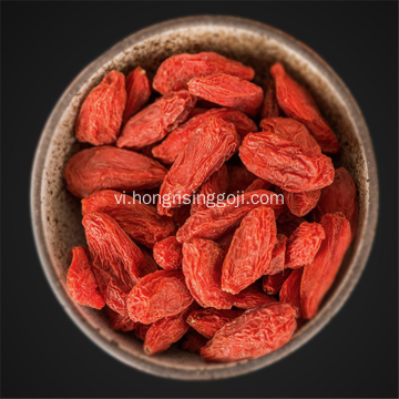 Goji Berries Nutrition Data