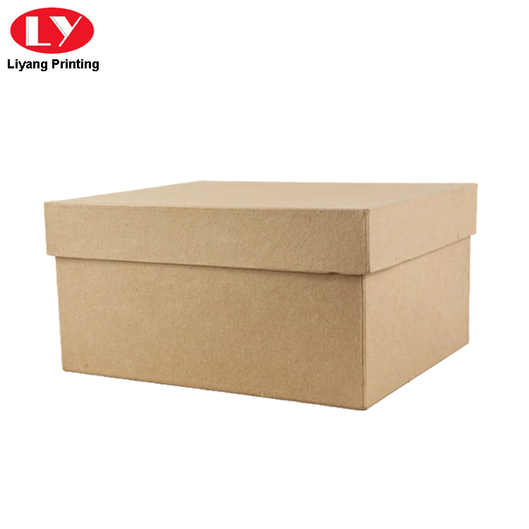 Shoe Box With Lid
