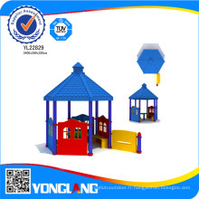 Fabricant professionnel de Kids Indoor Playground