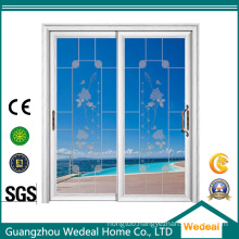 Customize High Quality Aluminum Doors for Project (WDYA24)