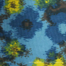 Oxford 420d impressão Nylon Crinkle tecido com revestimento de PU (XQ-424)