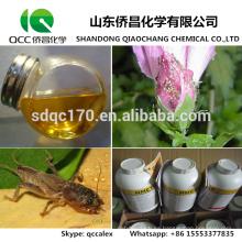 Abastecimiento agroquímico / Insecticida Diazinon 95% TC 50% EC 60% EC 10% GR CAS 333-41-5