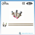 Platinum Melting Furnace Thermocouple