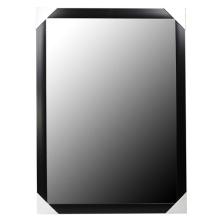 Черные белые серебряные плоские 30x120cm PS зеркало рамки