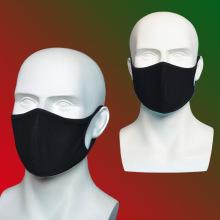 Máscara Facial Fahion Winter para Adultos