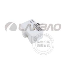 Plástico rectangular del nivel de líquido de la pipa que detecta el sensor capacitivo del interruptor de proximidad (CE15)