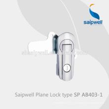 Saip / Saipwell Serrure de porte de haute qualité pour panneau de commande avec certification CE